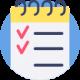 logo checklist livraison beton prêt à l'emploi